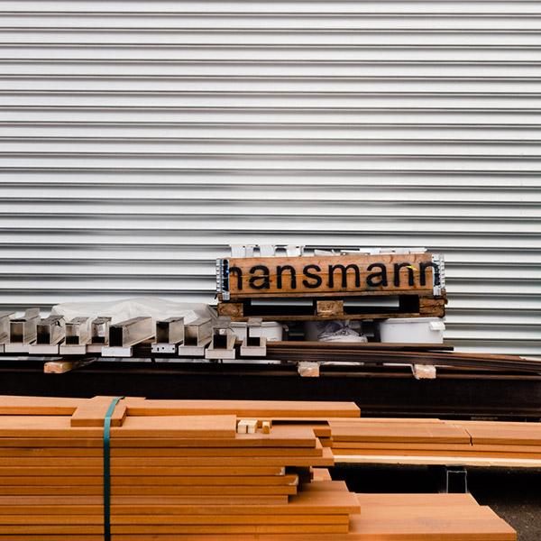 Betrieb_Metall- und Balkonbau Hansmann GmbH