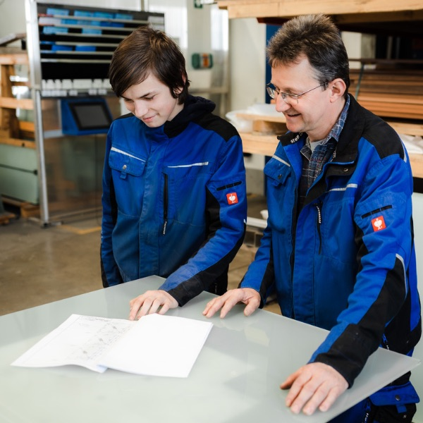 Konstruktionsmechaniker_Metall- und Balkonbau Hansmann GmbH