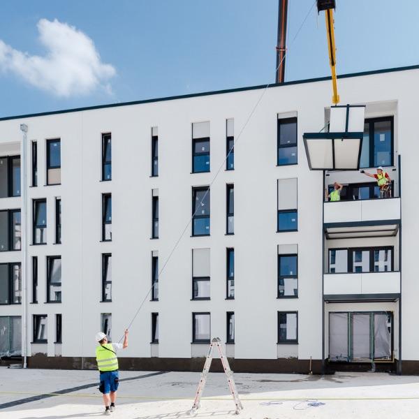 Startseite_Metall- und Balkonbau Hansmann GmbH