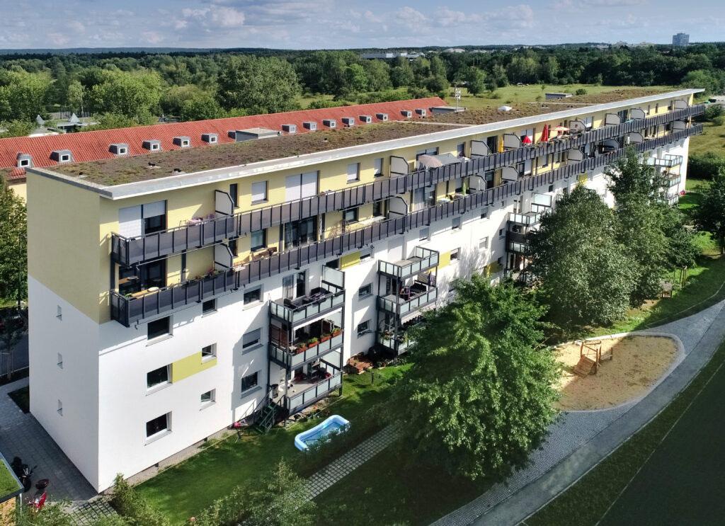Aluminium-Balkonsysteme_Erlangen