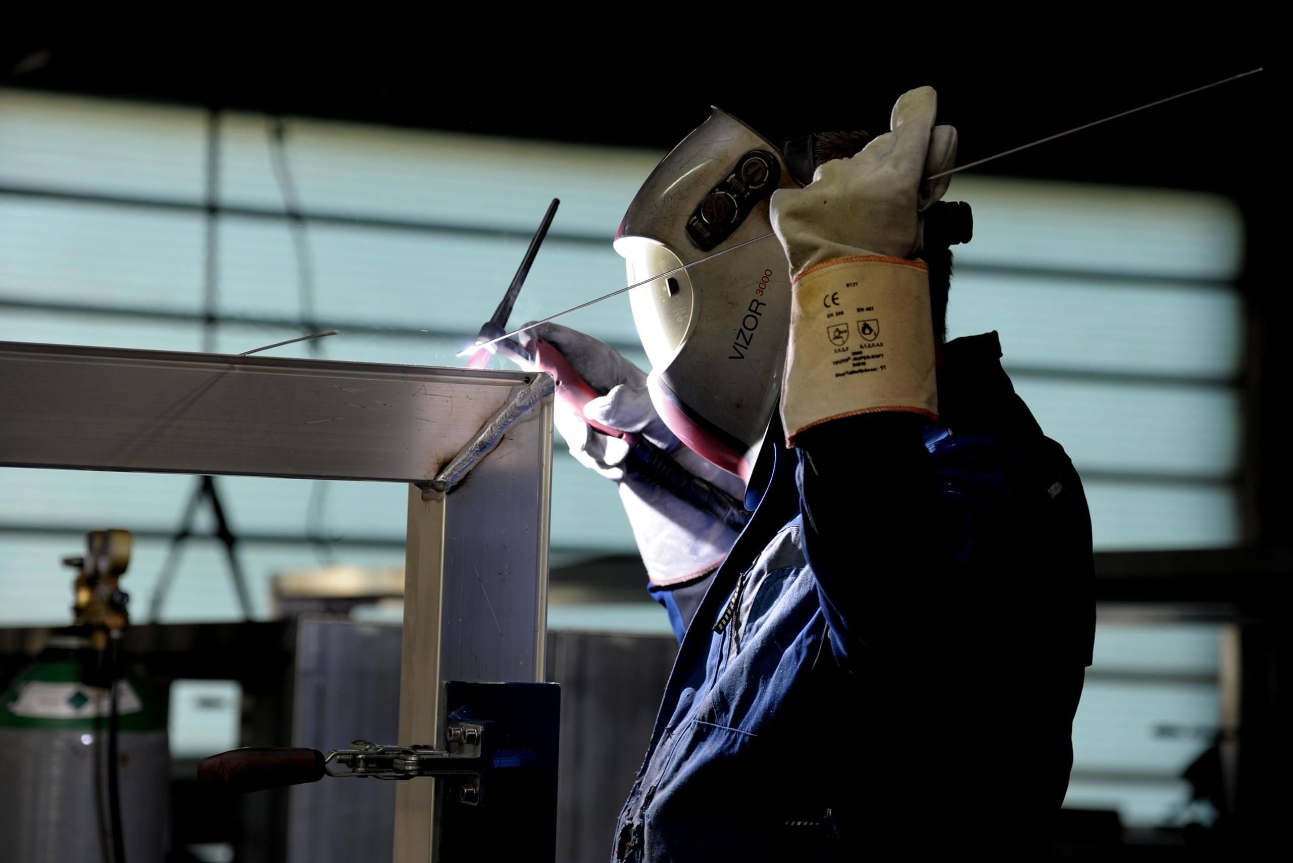 Fachkraft fuer Metalltechnik